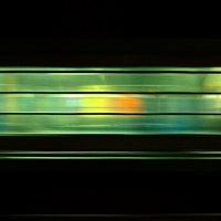 Индийский поезд на ходу. :: Анастасия Кононенко