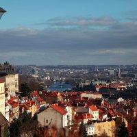 Прага :: Ульяна Жукова
