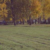Осень :: Мария Попова