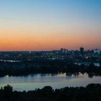 Вид с балкона :: Антон Войцеховский