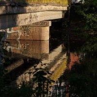 Мост :: Евгений Мельников