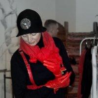Гаражная распродажа героев светской хроники Петербурга :: Галина (Stela) Кожемяченко