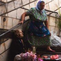 Бабушки :: Евгений Кожухов