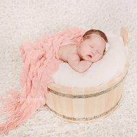 Малышка София 11 дней от рождения :: Elena Tretyakova