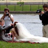 Свадебная фотосессия :: Наталия Короткова