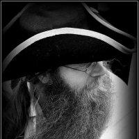 Борода... :: Владимир Секерко