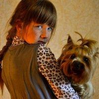 мои модельки :: Анатолий Зубков