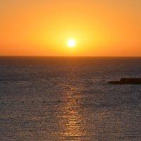 Sunrise :: Галина Головатая