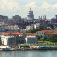 Куба :: Ольга Живаева