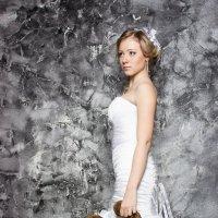 Невеста :: Евгения Трибунская