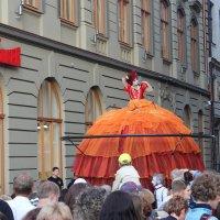Праздник города :: Mariya laimite