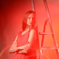 Смешанный свет :: Виктория Юрченко