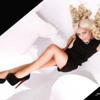 Glamour :: Anna Schmidt