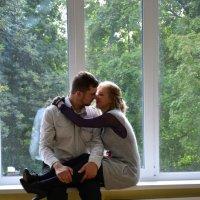 окно :: Елена Назимова