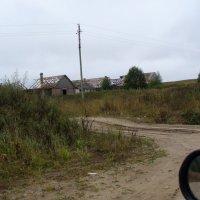 Деревня сегодня. :: Сергей Аверьянов