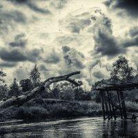 после грозы :: Jurij Ginel