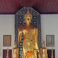 Таиланд. Поклонение Будде :: Владимир Шибинский