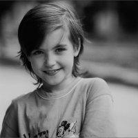 Обаяние детства :: Константин Нусенко