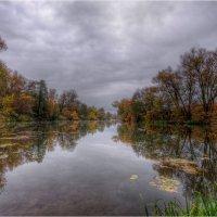 Осенняя :: Nikita Volkov