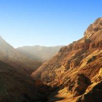 Пустыня Негев 2 :: Артем Кожанов