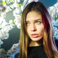 Модель :: Элина Лисицына