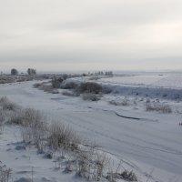 Река Яхрома :: Юлия Левикова