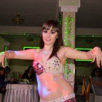 арабские танцы :: Ольга Штанько