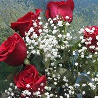цветочки :: Богдана Алексеева