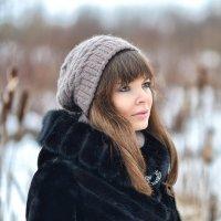 Февральская :: Женя Рыжов