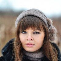 Портрет Илоны :: Женя Рыжов