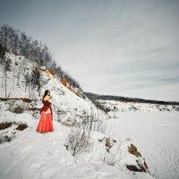 winter beauty :: Анастасия Фролова
