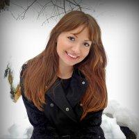 Снег :: михаил кибирев