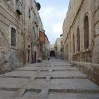 Иерусалим :: Владимир Клюев