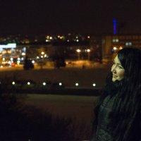 Город :: Максим Шоркин