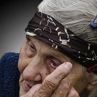 сухие слёзы :: ник. петрович земцов