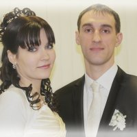 Свадьба Арина и Иван :: Екатерина NiKa