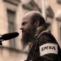 Вспоминая Ф.М. 1 :: Цветков Виктор Васильевич