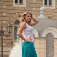 Красота :: Виталий Лень