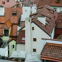 Крыши Праги :: Lmark