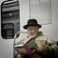 Петербургский интелегент :: ник. петрович земцов