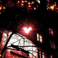 Магия любви :: Вероника Подрезова