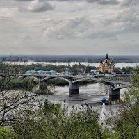 Прогулка по городу-1 :: Олег Кашаев