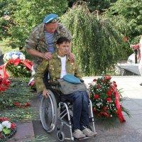 Вечная память :: Вячеслав