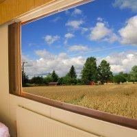 Вид из окна :: Martta Aurinko