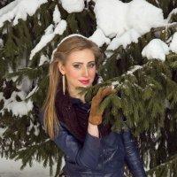 Охота пуще мороза.. :: Рустэм Абдулкаримов