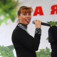 Язык фотографу :: Цветков Виктор Васильевич