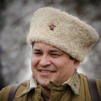 Командир :: Владимир Манин