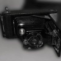 Старинный фотоаппарат :: Александр Карапунарлы