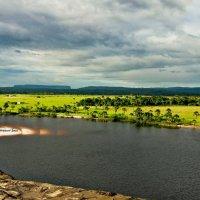 Национальный парк Канайма :: Николай Бакс
