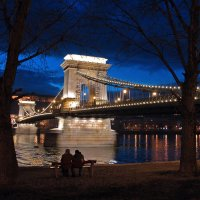 Будапешт :: Дмитрий Близнюченко